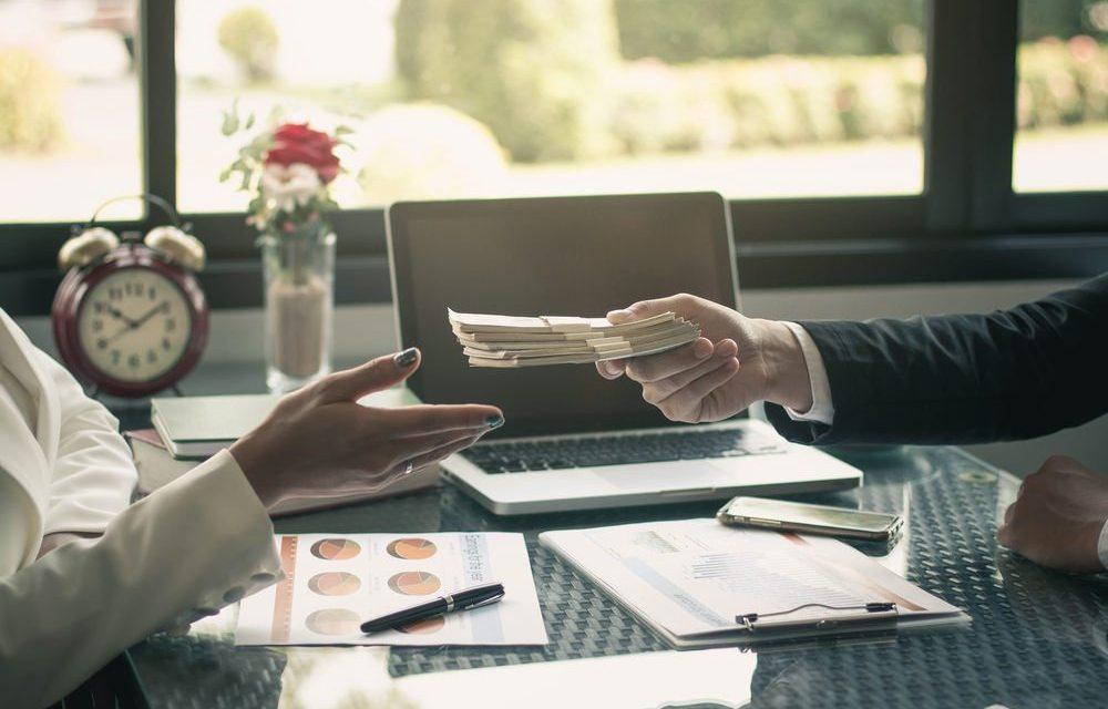 oferta de împrumut între anumite grave
