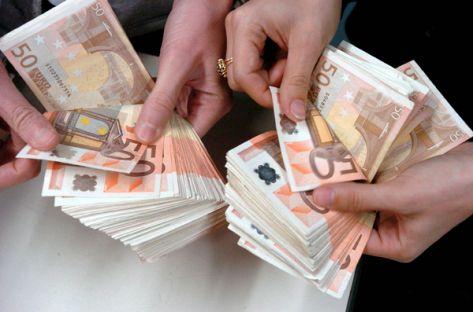 Acordarea de împrumut și finanțare